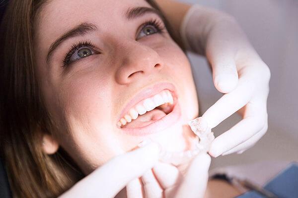 دندانپزشکی زهره- نایت گارد