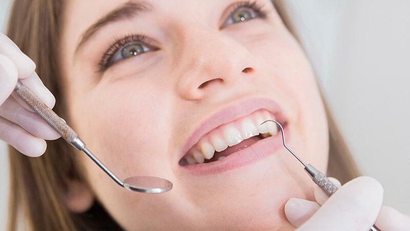 جرمگیری دندان- دندانپزشکی زهره